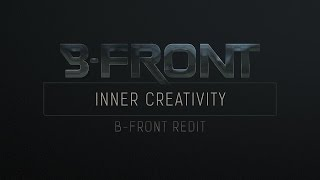B-Front - Inner Creativity (REDit)