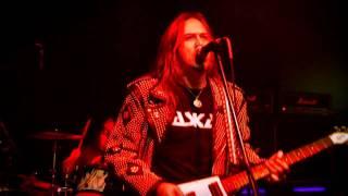 "ASKA - Live at Skillman(DVD Excerpt) ""Angels of War+The Stalker"""