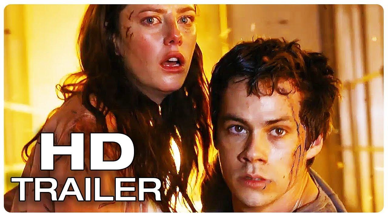 Maze Runner 3 Trailer