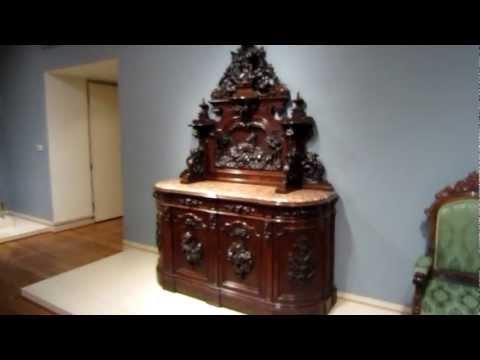 Decorative Art & Design Collection - St. Louis Art Museum, Missouri