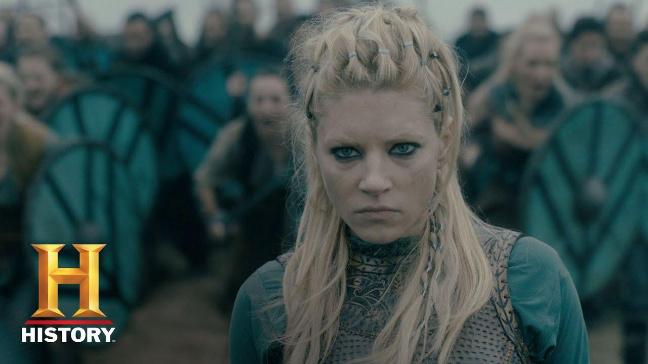 winnick warrior Katheryn vikings