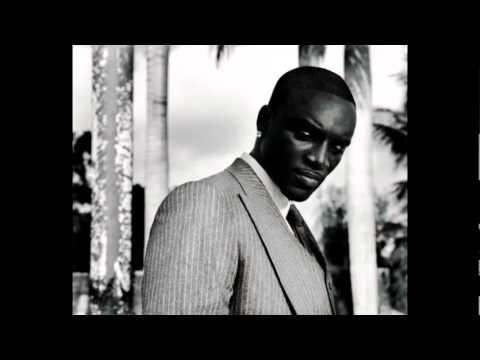 Akon   Wake Up Call Official Audio