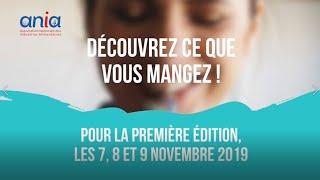 [Evénement] Bilan de l'opération Découvrez ce que vous mangez ! 7, 8 et 9 novembre 2019