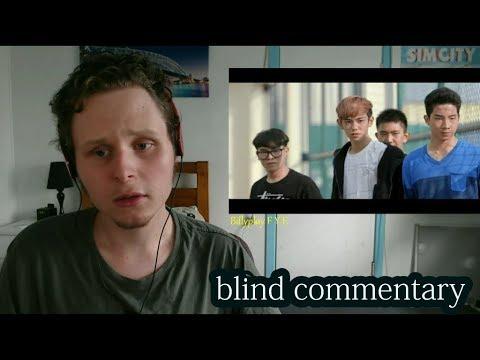 Dimash Kudaibergenov Sagyndym Seni Blind Commentary