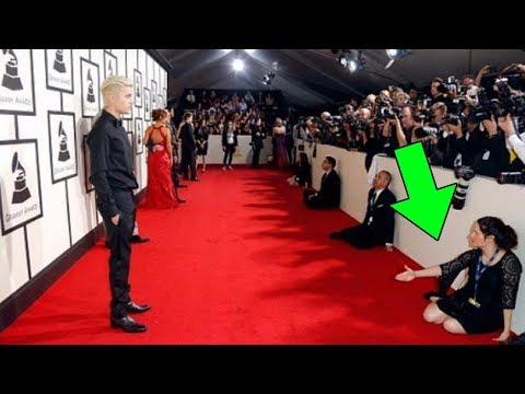 Вопрос: Как разговаривать со знаменитостями?