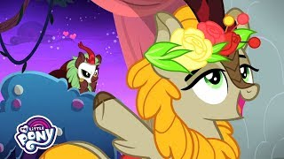 My Little Pony Brasil - A historia dos Kirin 🌦️