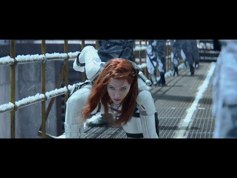 Black Widow - Spot TV : Actuellement au cinéma | Marvel