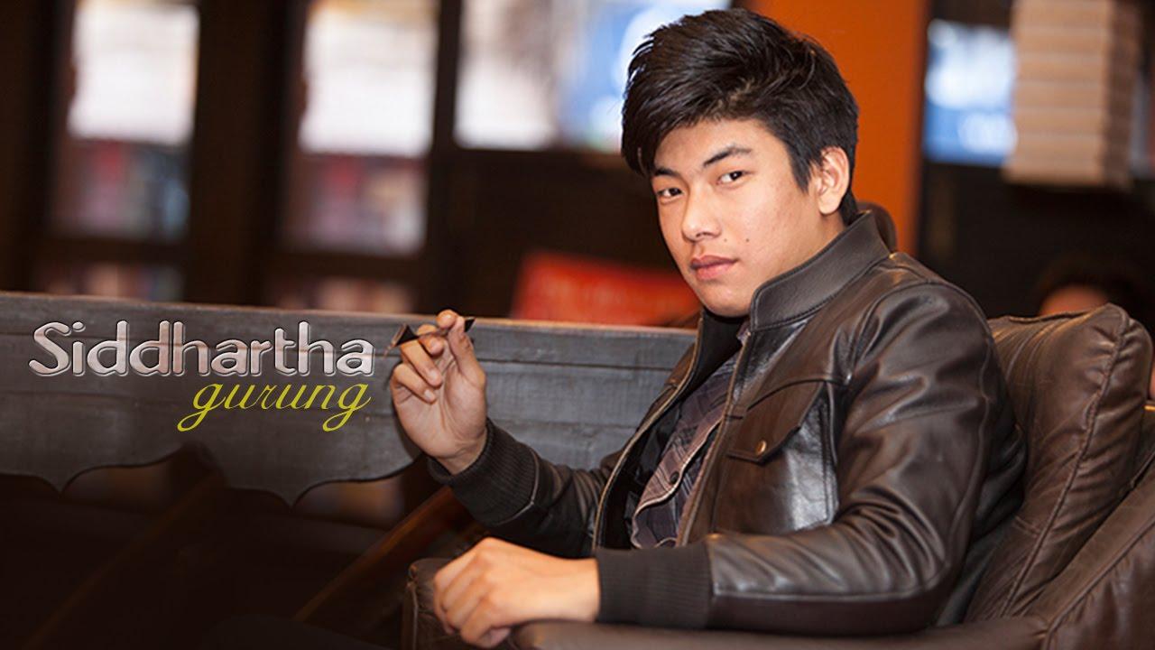 Deepak Manange's son Siddhartha Gurung - Fresh Face