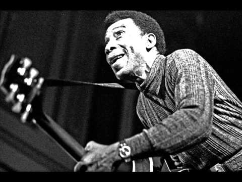 T-Bone Walker- Go back to the one you love