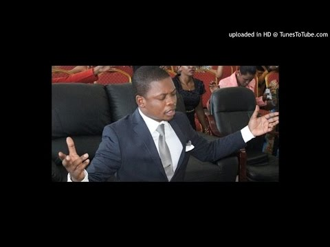 Prophet Shepherd Bushiri-REALM OF PRAYER