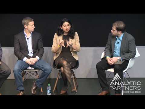 Panel: Next Generation Data to Fuel Next Generation Models