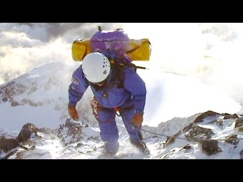 Alpine Rescue - Episode 4 - Angels of Mont Blanc