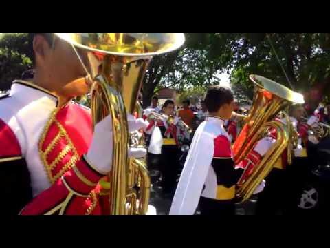 BAMAT - Banda Marcial Tiradentes