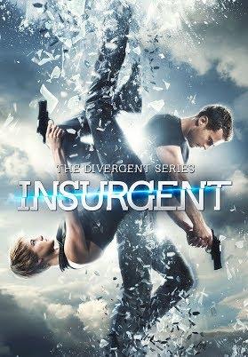 Insurgent Official Trailer 1 2015 Shailene Woodley Divergent Sequel Hd Youtube
