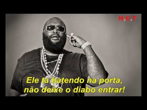 Rick Ross - Holy Ghost (Legendado/Traduzido)