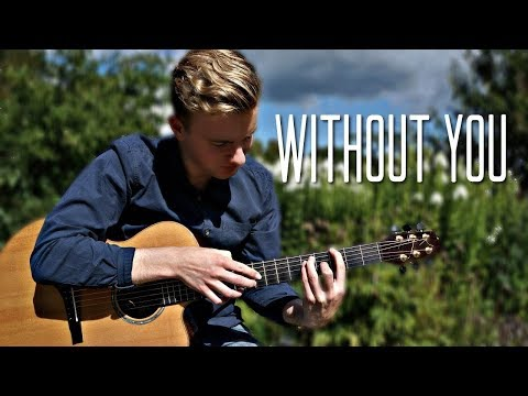 Avicii Tribute Rest In Peace (Without You) Reupload