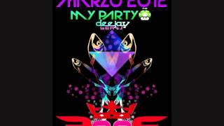 Deejay Beats Marzo Vol.1 (Dj rafa remix My Party Beats)