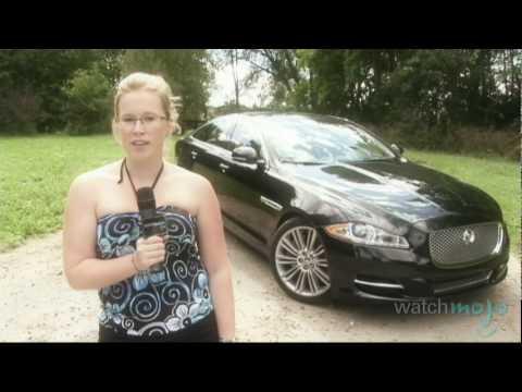 Car Review Jaguar XJL Supercharged YouTube - 2011 jaguar xjl reviews