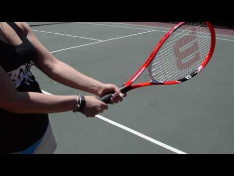 30Fifteen: Tennis Grips