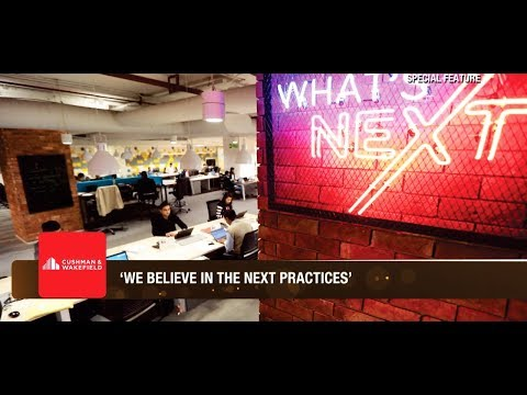 Cushman & Wakefield India on Workplace Excellence Season 3