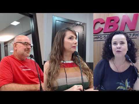 Viva Casa CBN com Luciane Mamoré (19/10/2019)