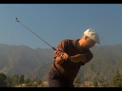 MSE Moe's Claw, Swing Plane, 9 Holes
