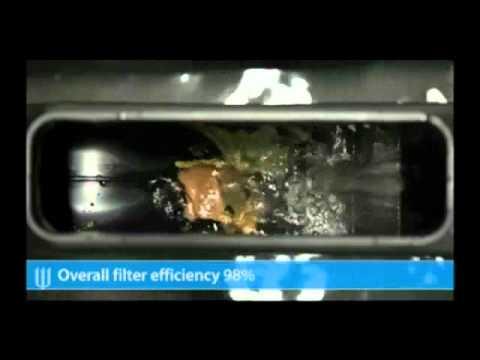 PURAIN filtre à eau de pluie
