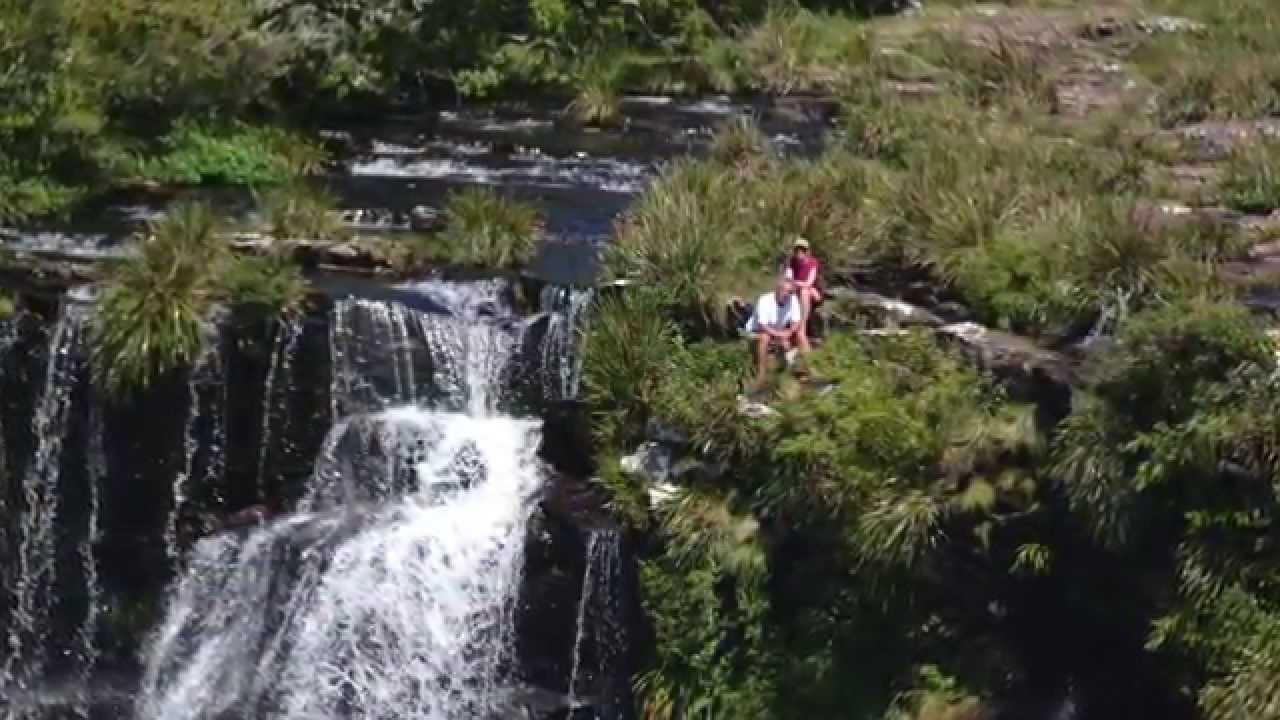 Trilha dos Lobos - Viagem Iniciática Aparados da Serra 2013