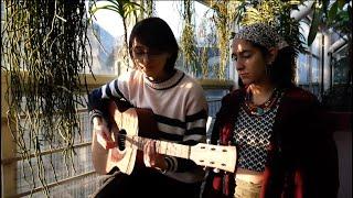 Constellation by Oat Milk MUSIC VIDEO