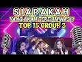 SAKSIKAN MALAM INI PERJUANGAN AKADEMIA TOP 15 GROUP 3 POP ACADEMY INDOSIAR 2020 mp3