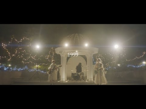 """羊文学 """"1999"""" (Official Music Video)"""