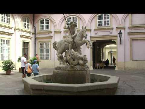 Bratislava Slovakia  in HD