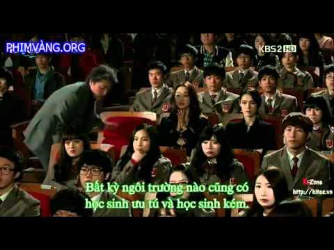 Bay Cao Ước Mơ 2( Dream High 2 (2012)) VIETSUB - tap 9E