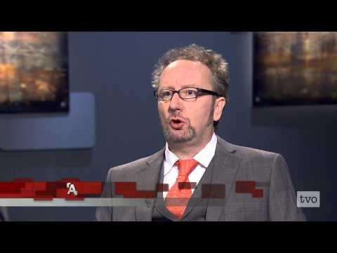 Mark Blyth: Is Austerity a Dangerous Idea?