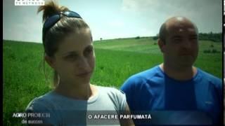 34 O afacere parfumata Agroproiecte AB Elena