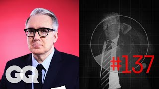 Why Did Paul Manafort Need to Get to Trump? | The Resistance with Keith Olbermann | GQ