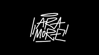 ARA MORE-OFFICIAL GRAFFITI VIDEO 2018