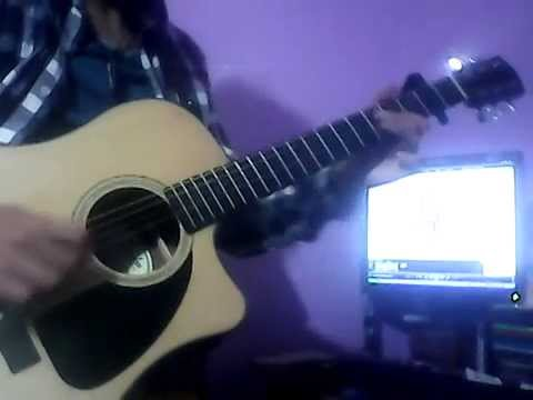 Portugal. The Man - Got It All (This Can´t Be Living Now) (Acoustic Guitar cover)