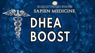 Repeat youtube video DHEA Boost