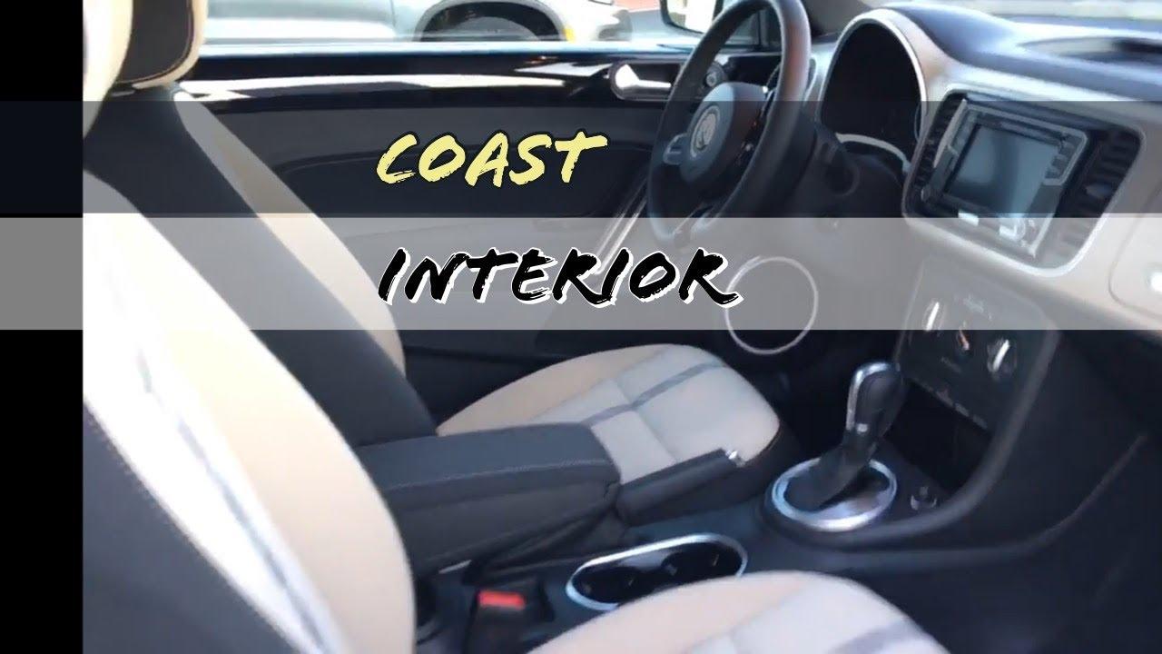 Volkswagen Beetle Interior 2018 Www Indiepedia Org