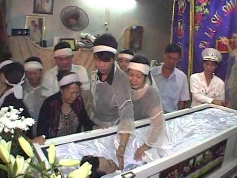 Đám tang Gioan Hoàng Gia Thanh 2