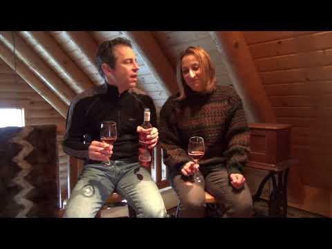 Wine Tasting: Hazlitt 1852 Vineyard's Cabin Fever