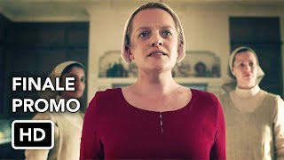 The Handmaid's Tale 3x13 Promo (HD) Season 3 Episode 13 Promo Season Finale