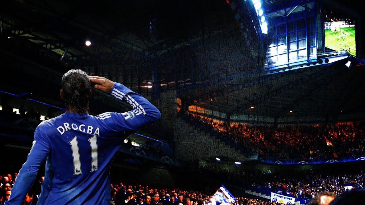 Didier drogba king of chelsea hd youtube - Chelsea wallpaper 2018 hd ...