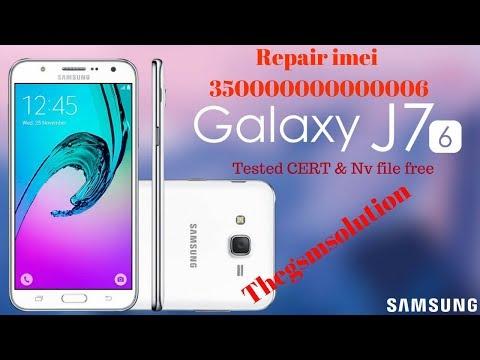 Samsung J700f, J700F/DS imei 350000000000006 & Network Repair done