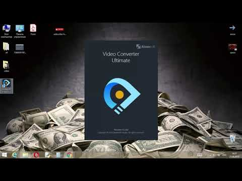 Aiseesoft Video Converter Ultimate 9.2.66 + Rus ✔✔✔