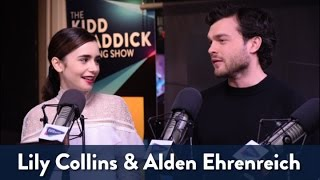 How to Pronounce Alden Ehrenreich | KiddNation