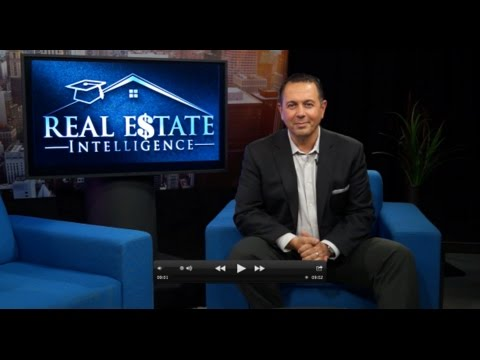 Real Estate Intelligence - Lease to Own