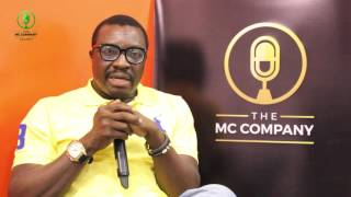 ALI BABA  AT THE MC COMPANY ACADEMY