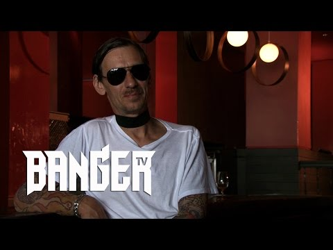 RAMMSTEIN keyboardist Flake on shock rock | Raw & Uncut episode thumbnail